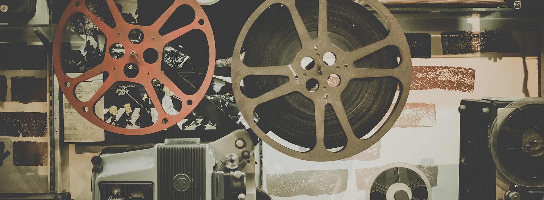 What is a Lost Film