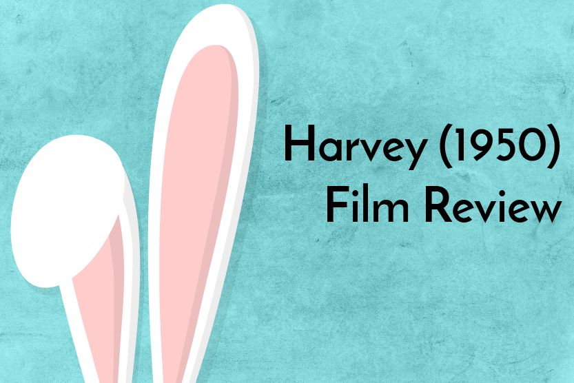 Harvey film review