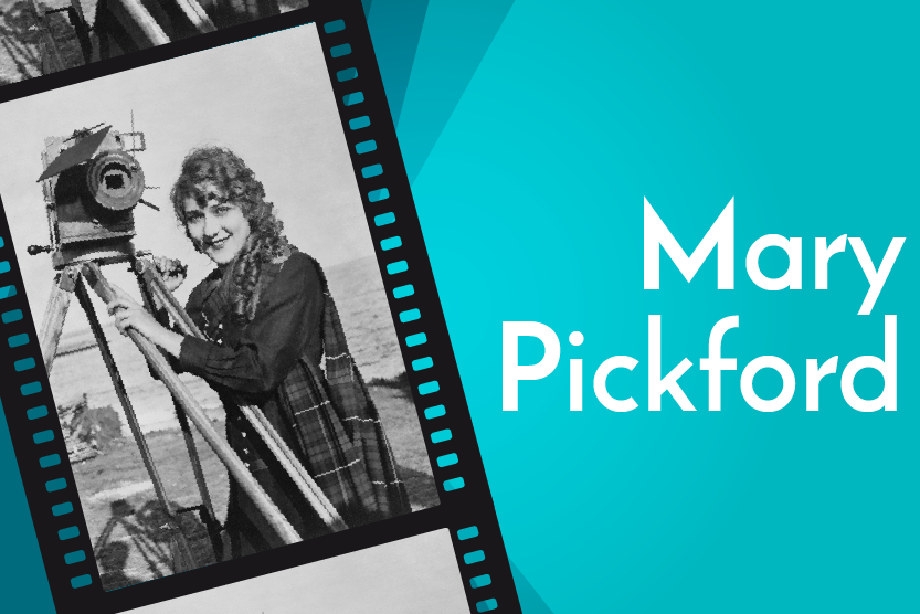 Mary Pickford - Top 10 things you need to know