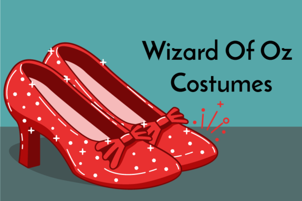 Wizard Of Oz Costume Quirks