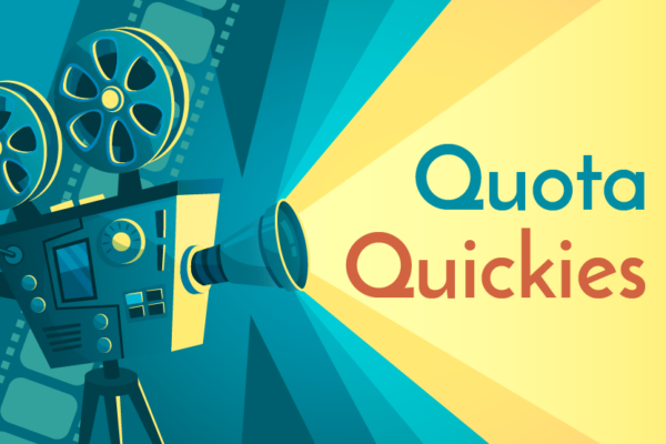 What are quota quickies?